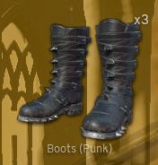 Boots[Punk]
