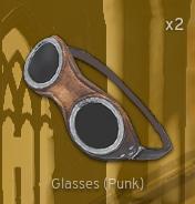 Glasses[Punk]